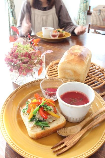 11月のいろいろ食パンレッスン^^_f0240834_02162020.jpg