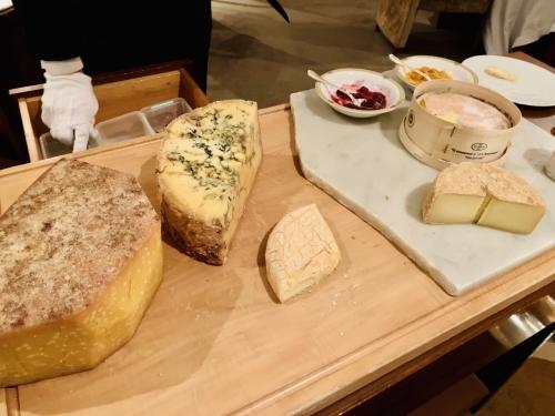 年末最後のフランス料理で「Les Saisons」さんへ_d0011635_15054362.jpg