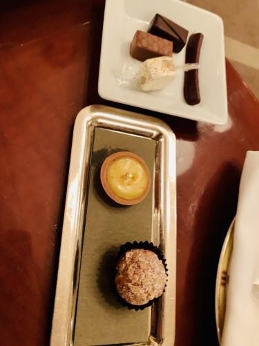 年末最後のフランス料理で「Les Saisons」さんへ_d0011635_15085678.jpg
