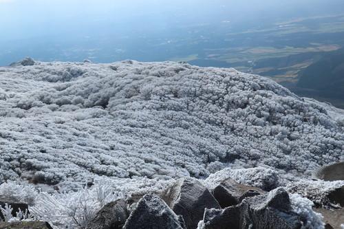 令和元年・大船山御池の霧氷に大感動!_e0272335_7413011.jpg