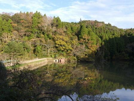初冬の景色_a0123836_17053384.jpg