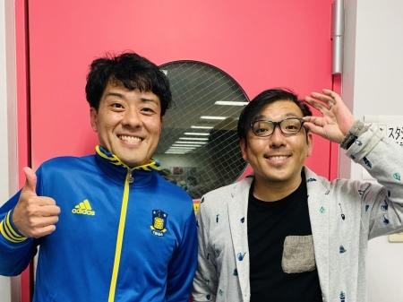 ゲストにmushimaRさん&モナ飛鳥さん_f0201039_16344951.jpeg