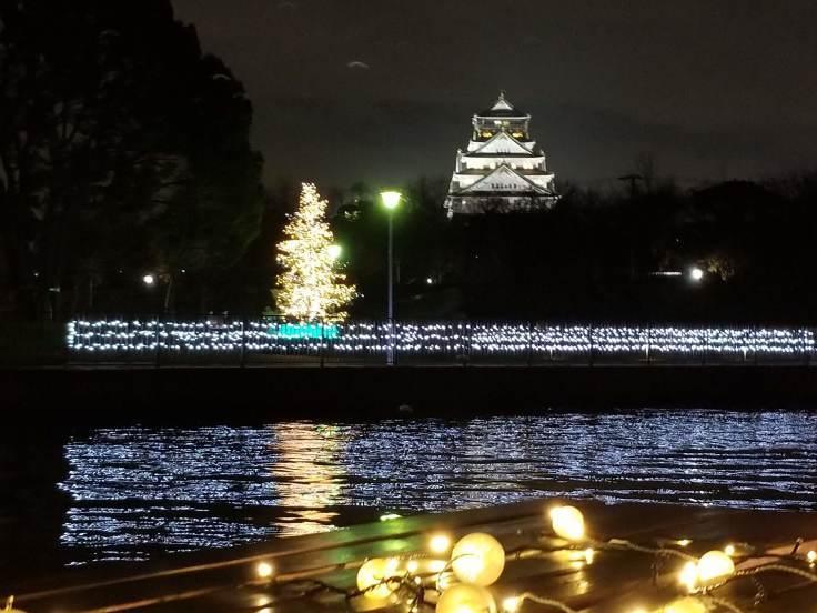 クリスマスは川の上も特別ですよ_a0137142_00173201.jpg