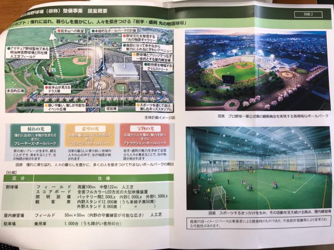 盛岡南公園への野球場整備_b0199244_07060038.jpg