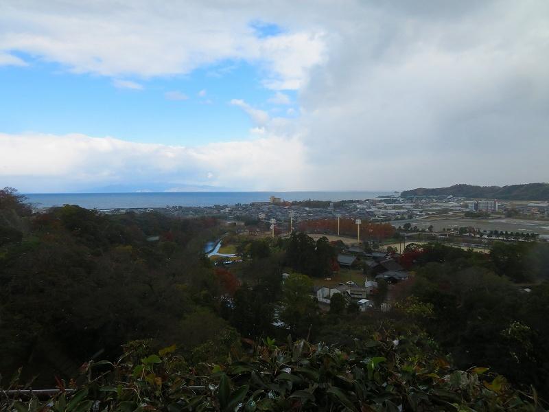 国宝『彦根城』20191203_e0237645_20341506.jpg