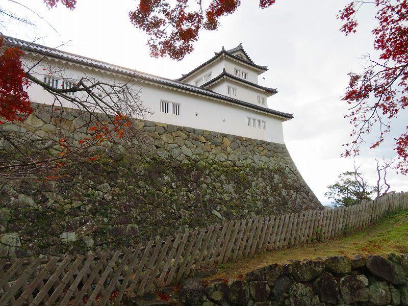 国宝『彦根城』20191203_e0237645_20341526.jpg