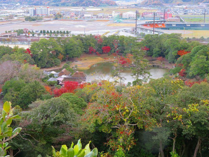 国宝『彦根城』20191203_e0237645_20341596.jpg