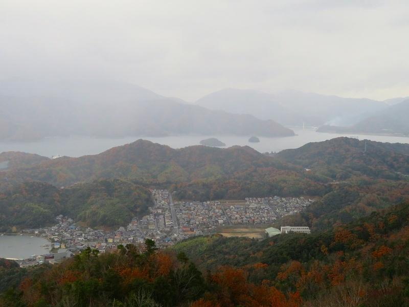 五老岳展望からの「舞鶴」20191204_e0237645_21491714.jpg