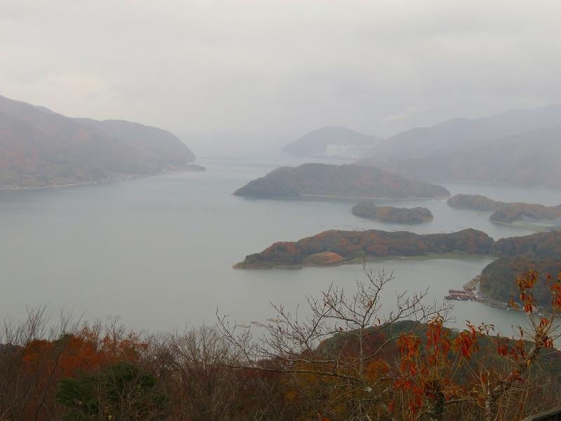 五老岳展望からの「舞鶴」20191204_e0237645_21491764.jpg