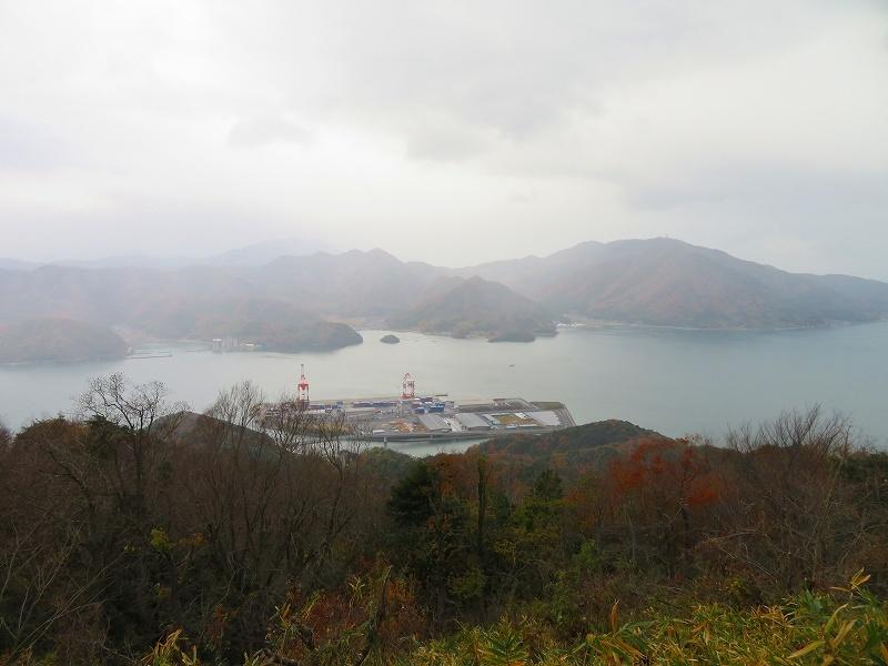 五老岳展望からの「舞鶴」20191204_e0237645_21491824.jpg