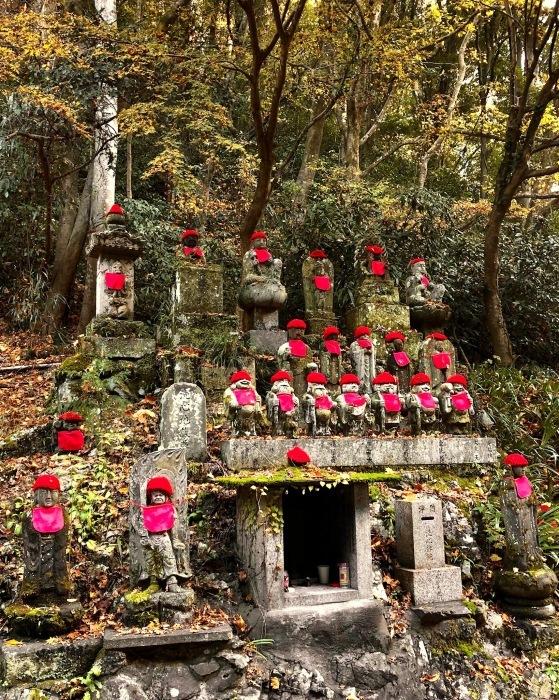 紅葉の高尾山へ🍁_a0092659_17040108.jpg