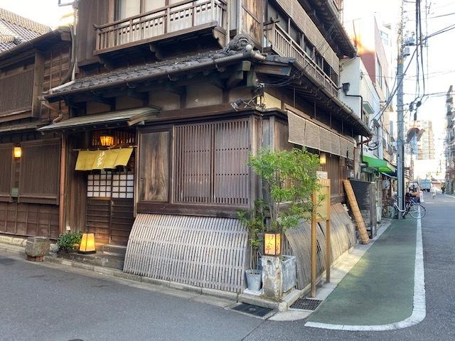 around walk  根津神社とその周辺_a0165160_17173869.jpg
