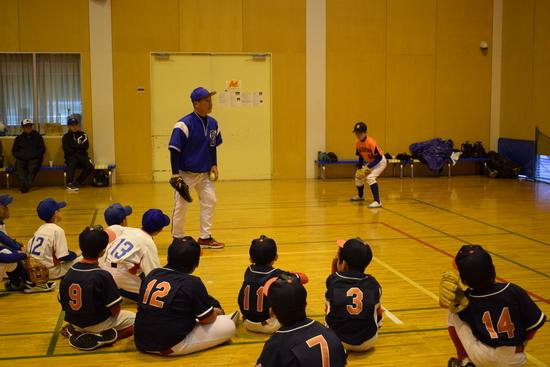 野球教室_d0101562_14272500.jpg