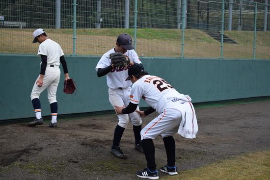 野球教室_d0101562_14274668.jpg