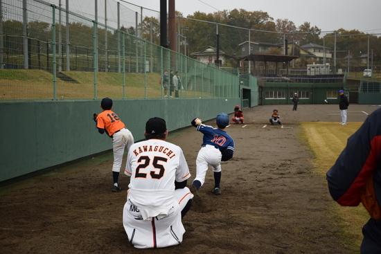 野球教室_d0101562_14280711.jpg