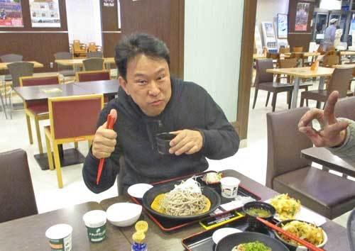 昨日は富士カートでK5サンが有言実行!!!ヽ(^。^)ノ_c0086965_15131603.jpg