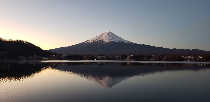 何時見ても富士山綺麗..._b0222066_06225342.jpg