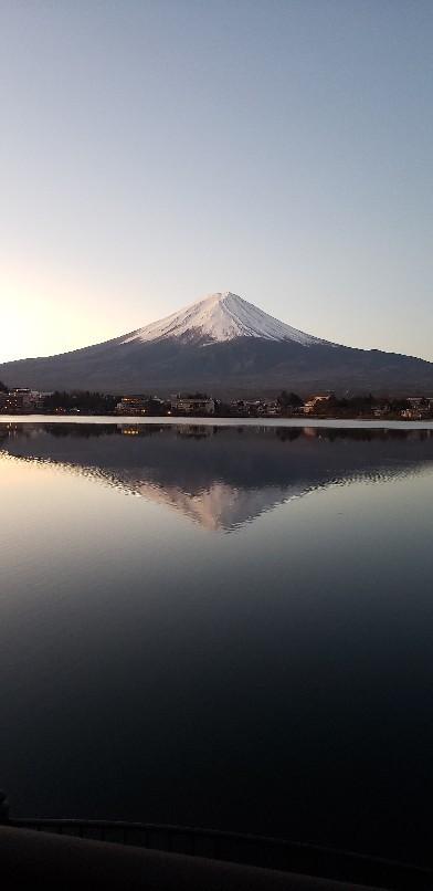何時見ても富士山綺麗..._b0222066_06225385.jpg
