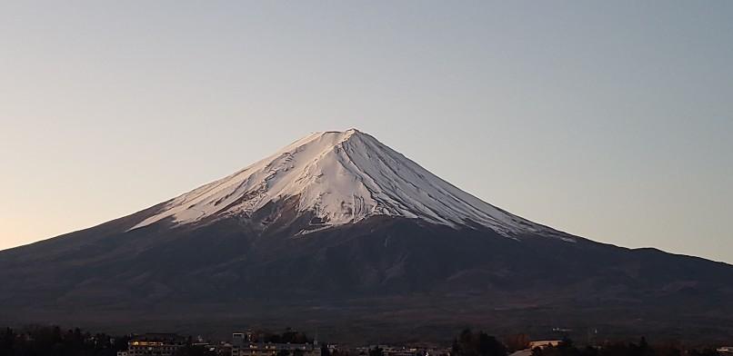 何時見ても富士山綺麗..._b0222066_06225450.jpg