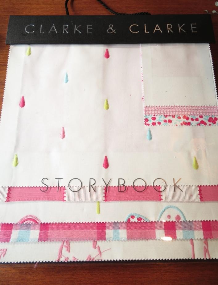 クラーク&クラーク 『ストーリー ブック』 モリス正規販売店のブライト_c0157866_20241634.jpg
