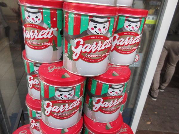 【原宿情報】最近のGarrett Popcorn Shops(2019年12月)_c0152767_21020839.jpg