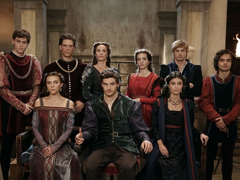 メディチ家 シーズン2 全8話 (Medici: The Magnificent Season 2 8 episodes)_e0059574_035556.jpg