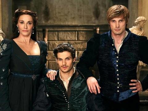 メディチ家 シーズン2 全8話 (Medici: The Magnificent Season 2 8 episodes)_e0059574_0361965.jpg