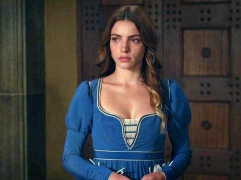 メディチ家 シーズン2 全8話 (Medici: The Magnificent Season 2 8 episodes)_e0059574_0364026.jpg