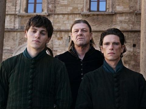 メディチ家 シーズン2 全8話 (Medici: The Magnificent Season 2 8 episodes)_e0059574_0365167.jpg