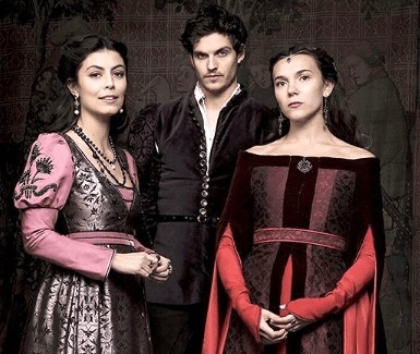メディチ家 シーズン2 全8話 (Medici: The Magnificent Season 2 8 episodes)_e0059574_036624.jpg