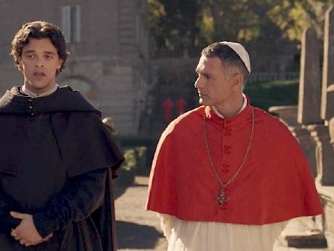 メディチ家 シーズン2 全8話 (Medici: The Magnificent Season 2 8 episodes)_e0059574_037176.jpg