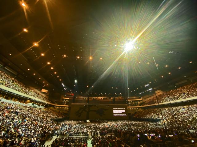 U2  THE JOSHUA TREE TOUR 2019    20191204  at Saitama-Super-Arena_c0005077_21570194.jpg