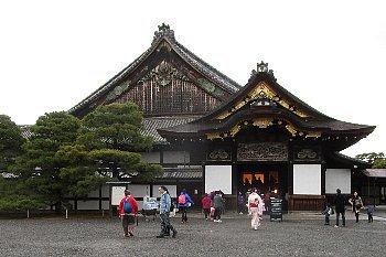 12月2日「西本願寺、二条城」_f0003283_18374641.jpg
