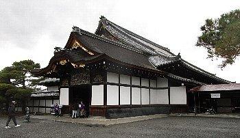 12月2日「西本願寺、二条城」_f0003283_18381453.jpg