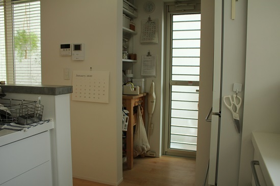 キッチン ぐるり一周_c0327192_12244612.jpg