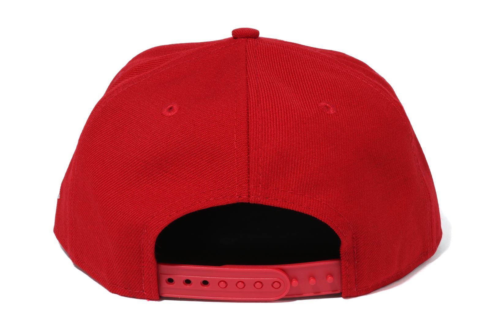BAPE® NEW ERA SNAP BACK CAP_a0174495_12404010.jpg