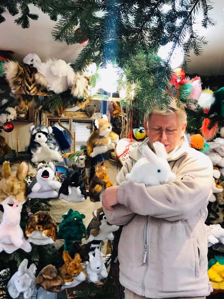 クリスマスマーケット巡りⅢ Colmar・コルマール_a0100596_08365909.jpg