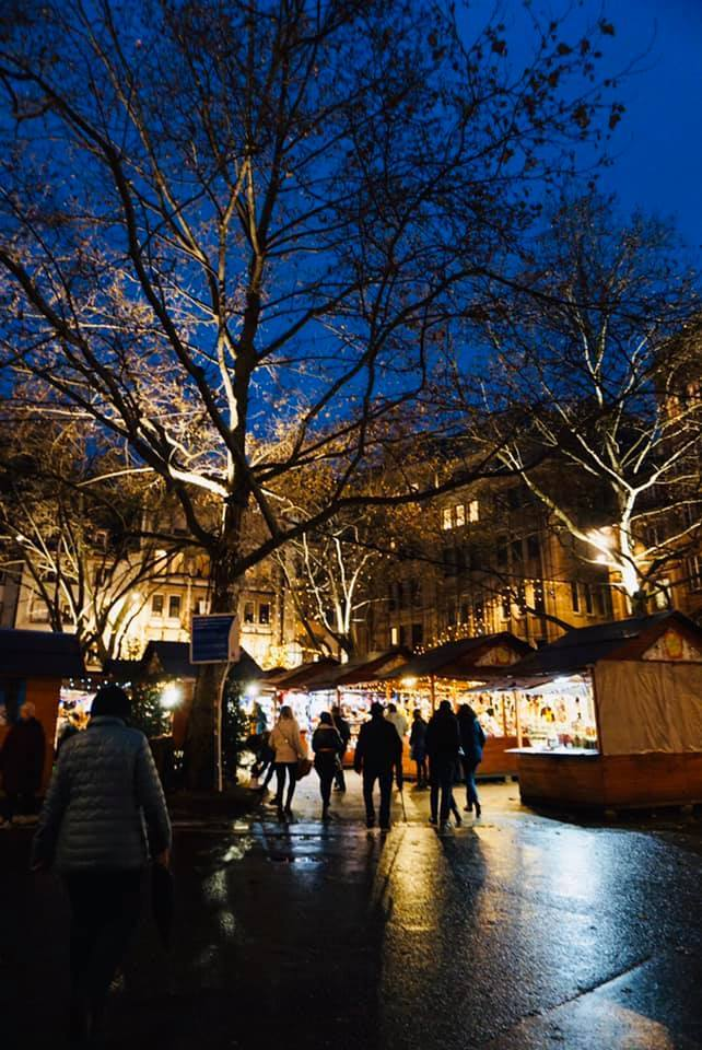 クリスマスマーケット巡りⅣ Strasbourg・ストラスブール_a0100596_09541324.jpg