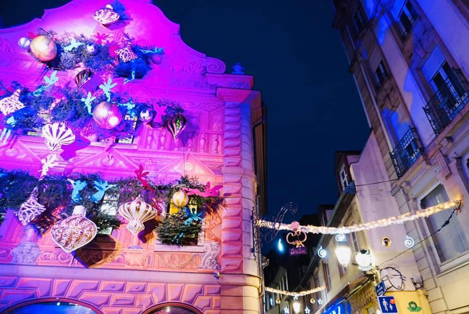 クリスマスマーケット巡りⅣ Strasbourg・ストラスブール_a0100596_09542669.jpg