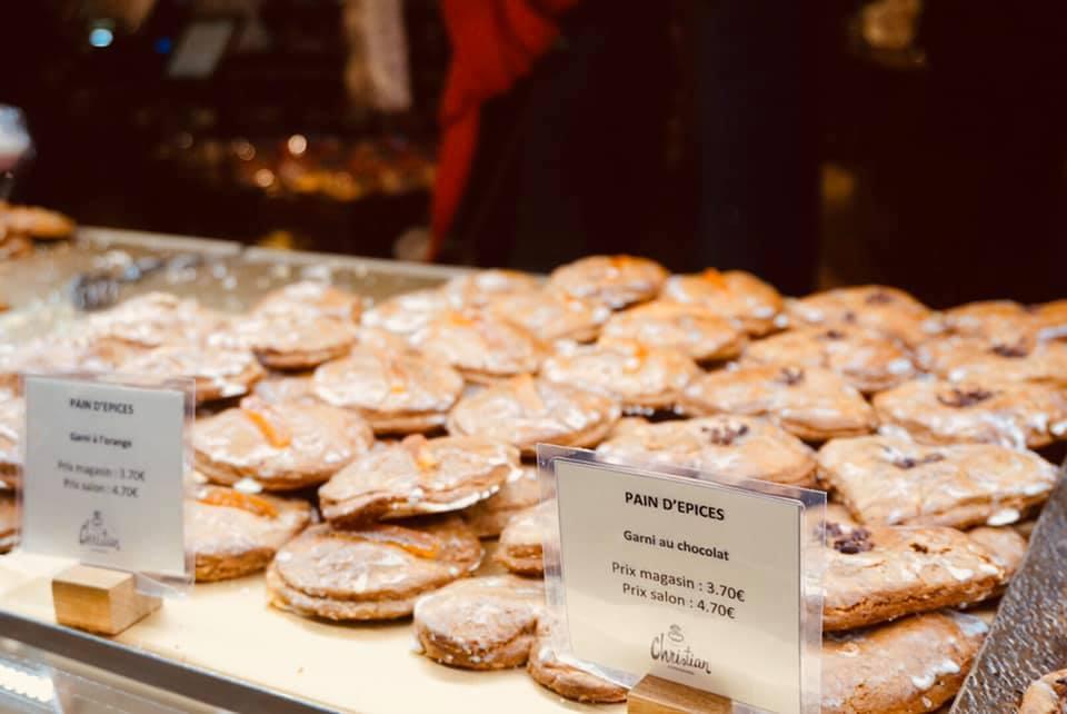クリスマスマーケット巡りⅣ Strasbourg・ストラスブール_a0100596_09543585.jpg