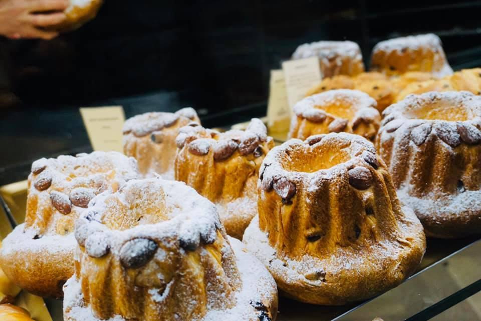 クリスマスマーケット巡りⅣ Strasbourg・ストラスブール_a0100596_09544131.jpg
