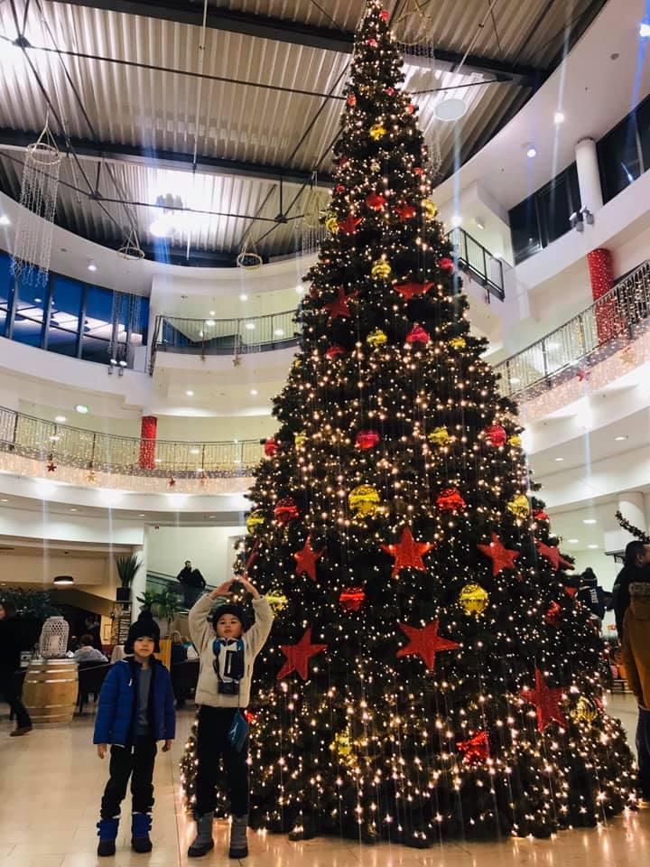 クリスマスマーケット巡り ストラスブール~トラムで国境越え~_a0100596_12133154.jpg