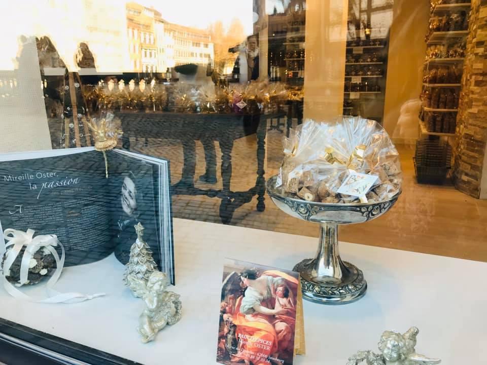 クリスマスマーケット巡り ストラスブール・プティットフランス散歩_a0100596_12485896.jpg