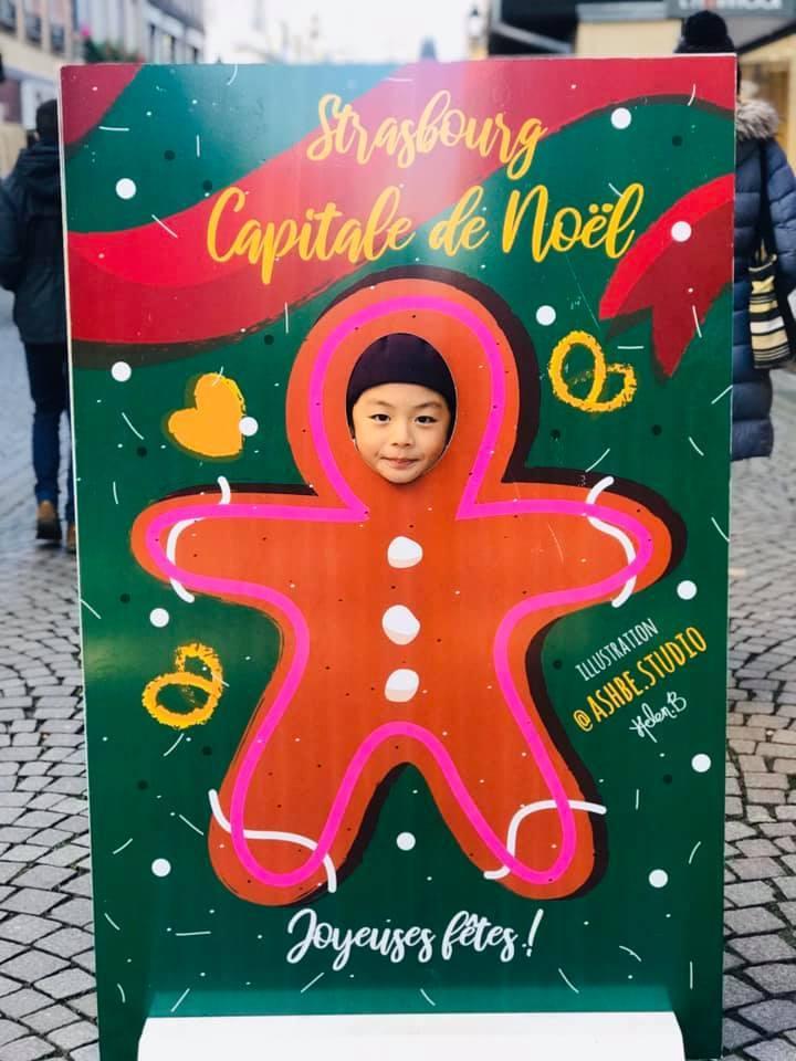 クリスマスマーケット巡り ストラスブール・プティットフランス散歩_a0100596_12491834.jpg