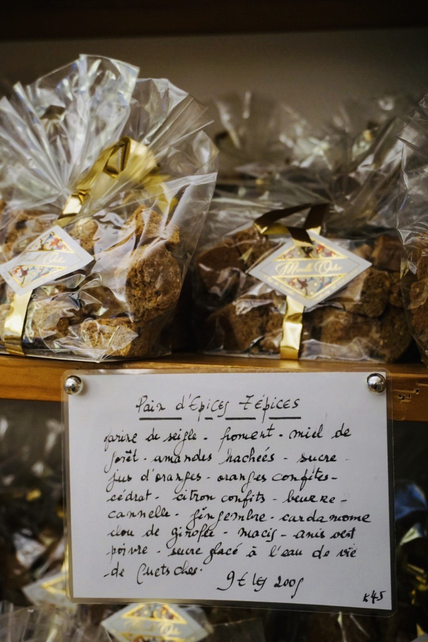 クリスマスマーケット巡り ストラスブール・プティットフランス散歩_a0100596_13013863.jpg
