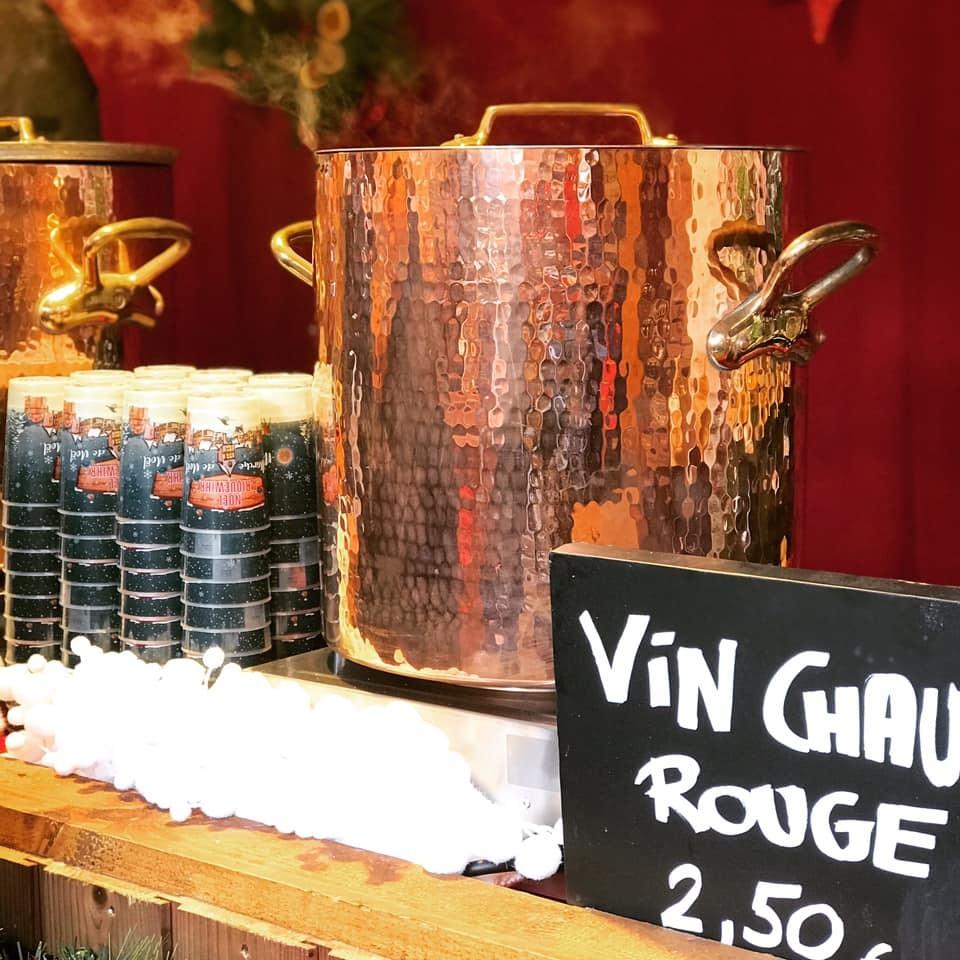 クリスマスマーケット巡りⅤ Riquewihrリクヴィル_a0100596_13340645.jpg