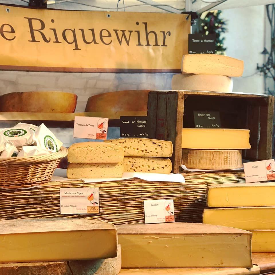 クリスマスマーケット巡りⅤ Riquewihrリクヴィル_a0100596_13343081.jpg