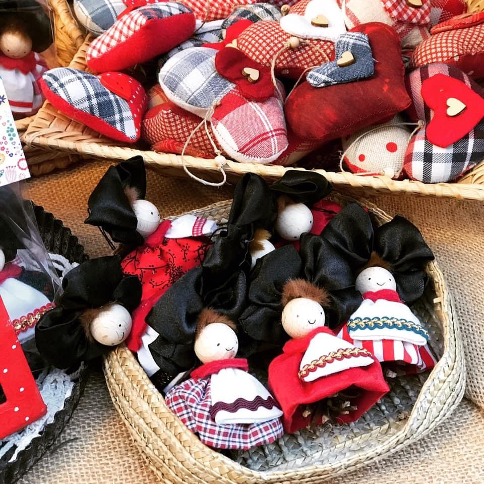 クリスマスマーケット巡りⅤ Riquewihrリクヴィル_a0100596_13345894.jpg