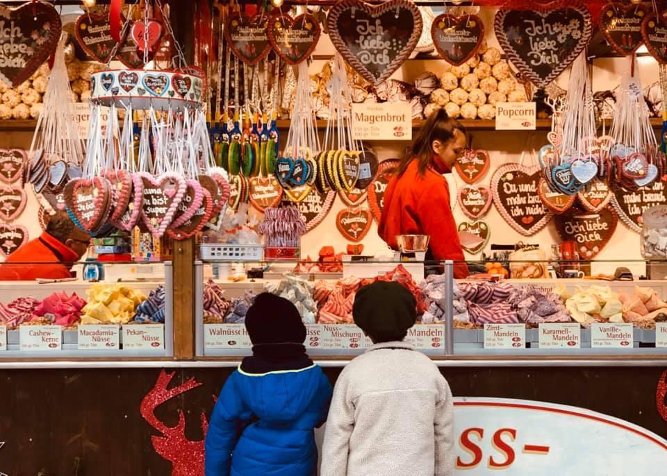 クリスマスマーケット巡りⅥ Stuttgart シュツッツガルト_a0100596_14365038.jpg