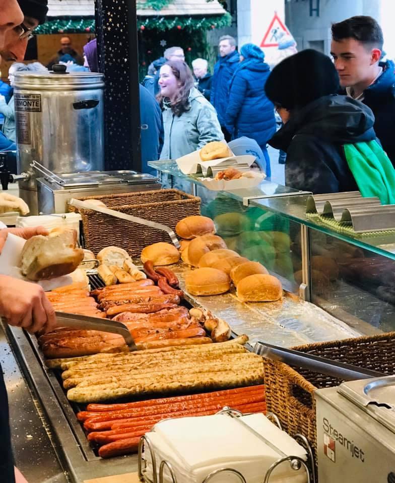クリスマスマーケット巡りⅥ Stuttgart シュツッツガルト_a0100596_14375404.jpg